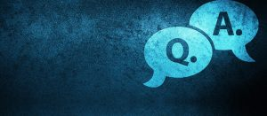 Q and A on the GWC Investment Syndicate