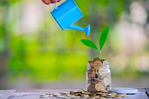 Stage 3 – How To Invest And Start Building Residual Income