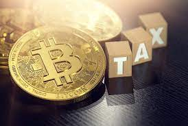 (Special) Understanding Tax and Cryptos